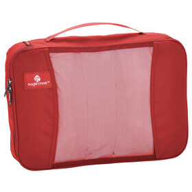 Eagle Creek Pack-It Original Luggage organiser M red